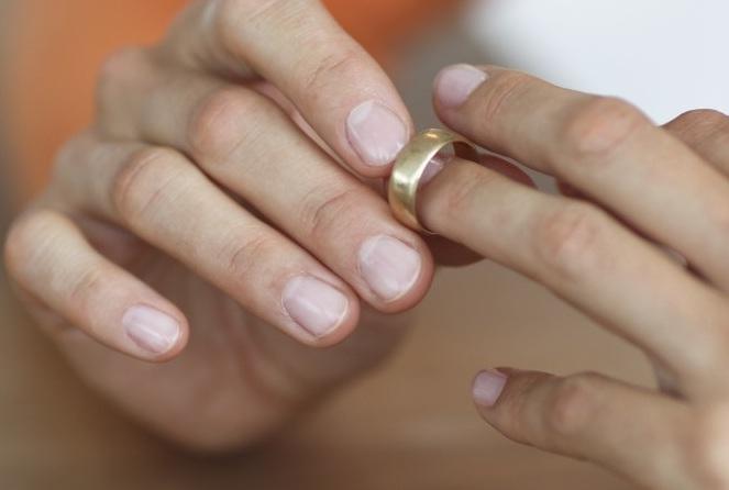 Preguntas legales después de un divorcio