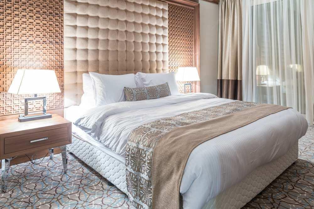 ¿Quieres sorprender a tu pareja sentimental llevándola a un hotel de ensueño?