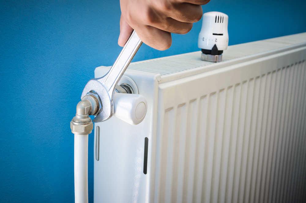 Cómo gastar menos con un radiador
