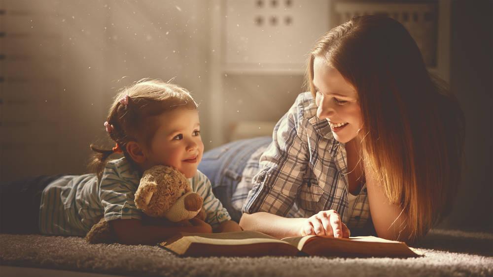 Los retos de una madre primeriza