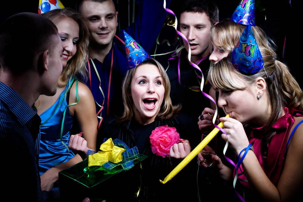 Organizar un cumpleaños perfecto no es tan difícil.
