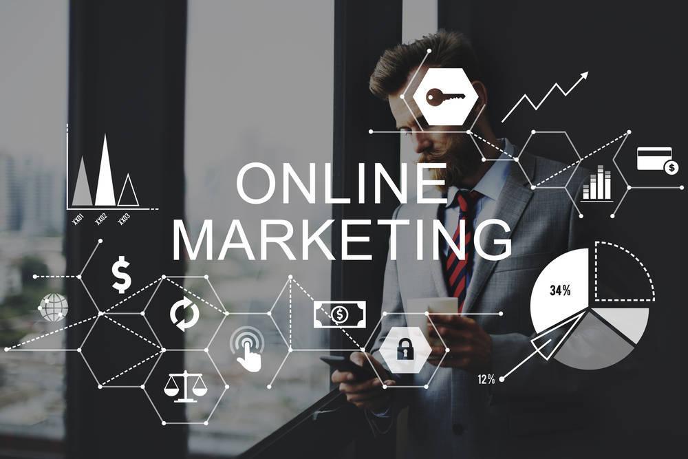 Necesitas una buena estrategia de marketing online, y lo sabes…