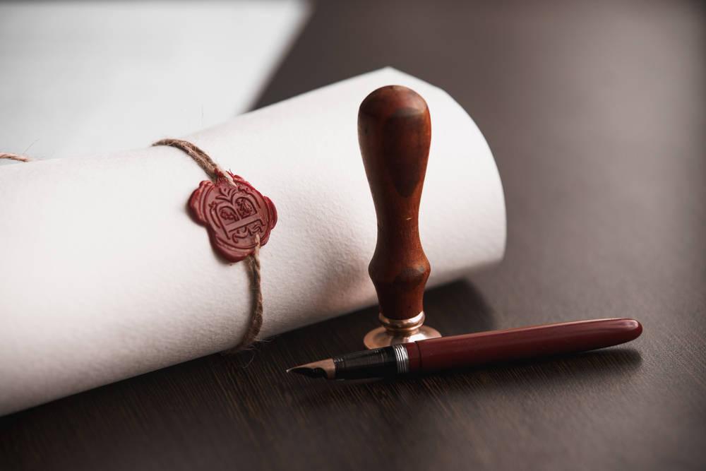 El testamento, un trámite importante