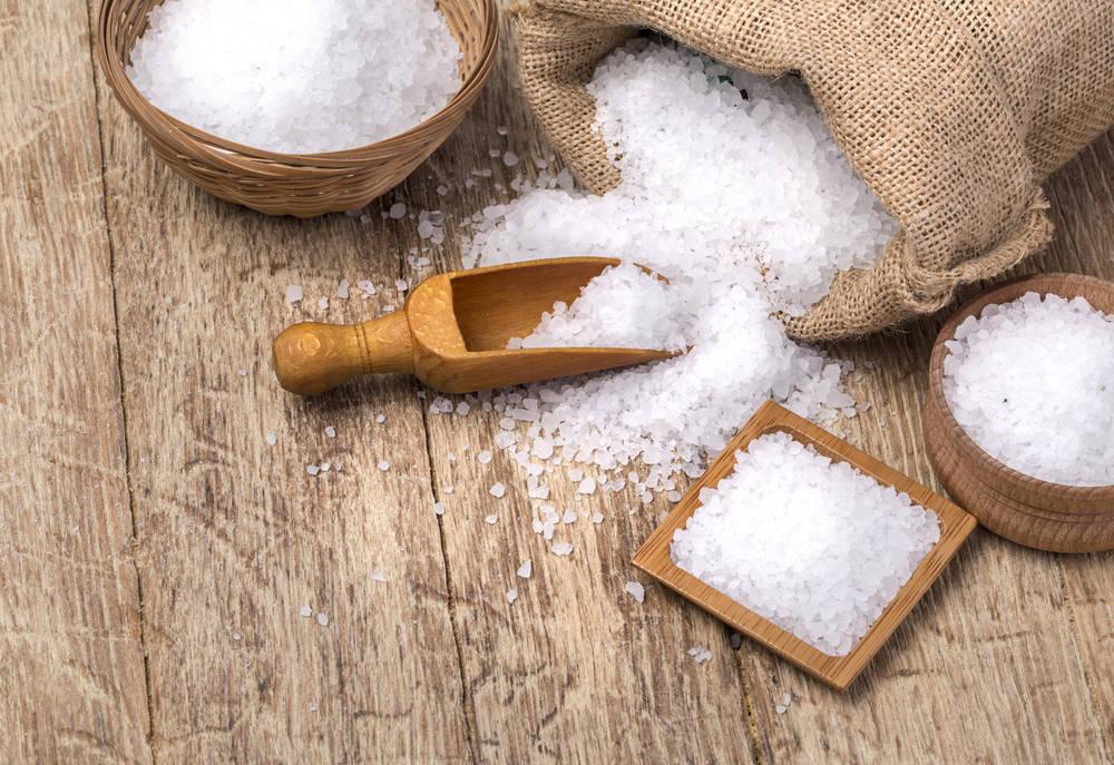 La sal, un condimento que usamos día a día, pero que esconde muchos secretos