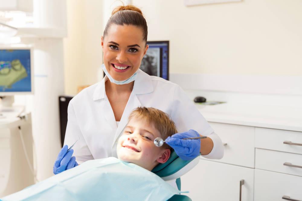 Atención de pacientes con necesidades especiales en odontología