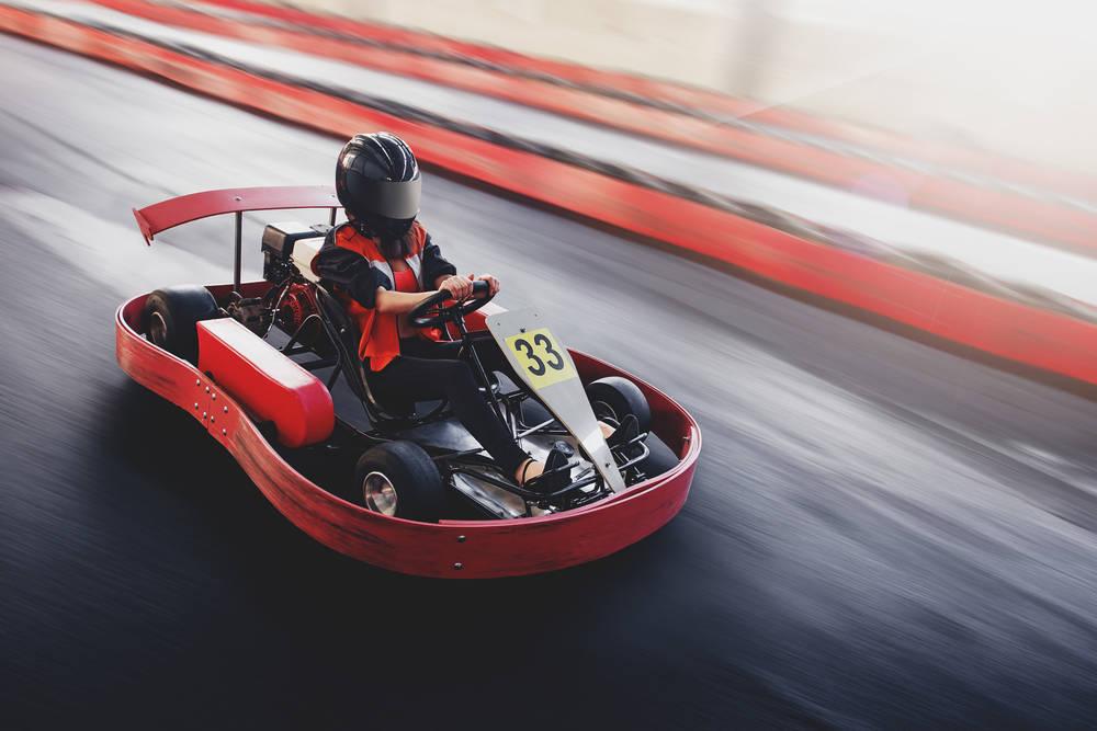 Los mejores circuitos de karts