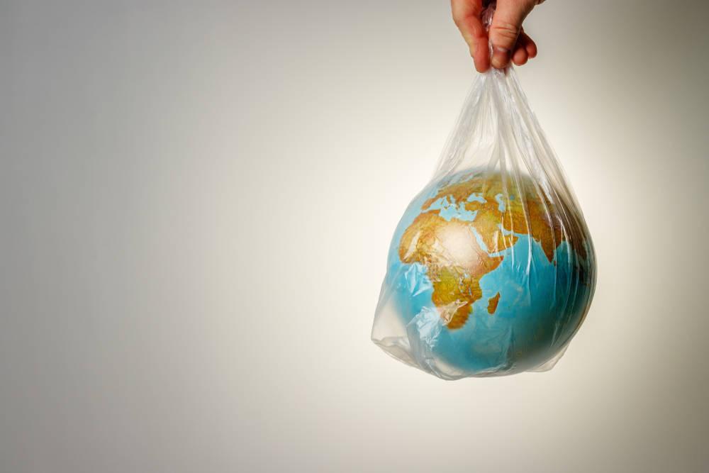 No todas las bolsas de plástico se siguen cobrando