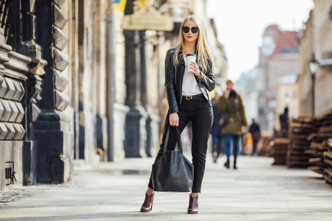 Ficha las nuevas tendencias de moda para el otoño-invierno