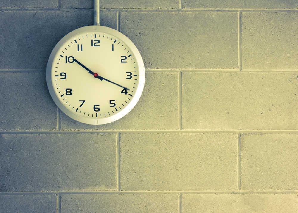 Un paso más en el sistema de control de horario