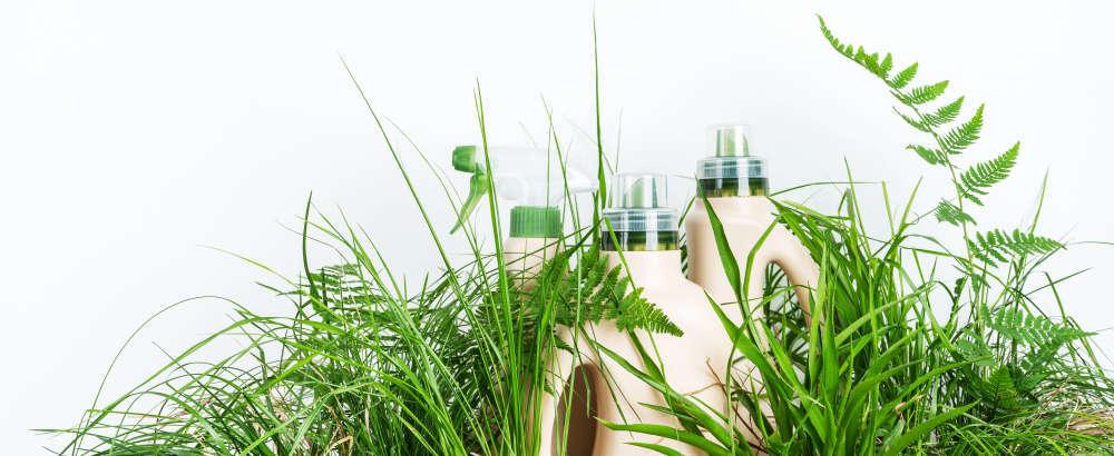 ¿Productos químicos ecológico?