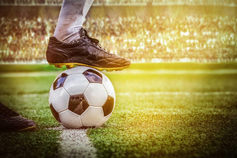 Elegir bien la bota de fútbol