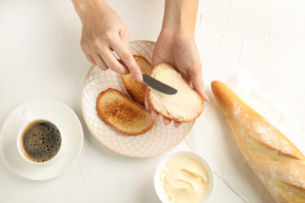 El pan y el café, los reyes en la mesa de cualquier español