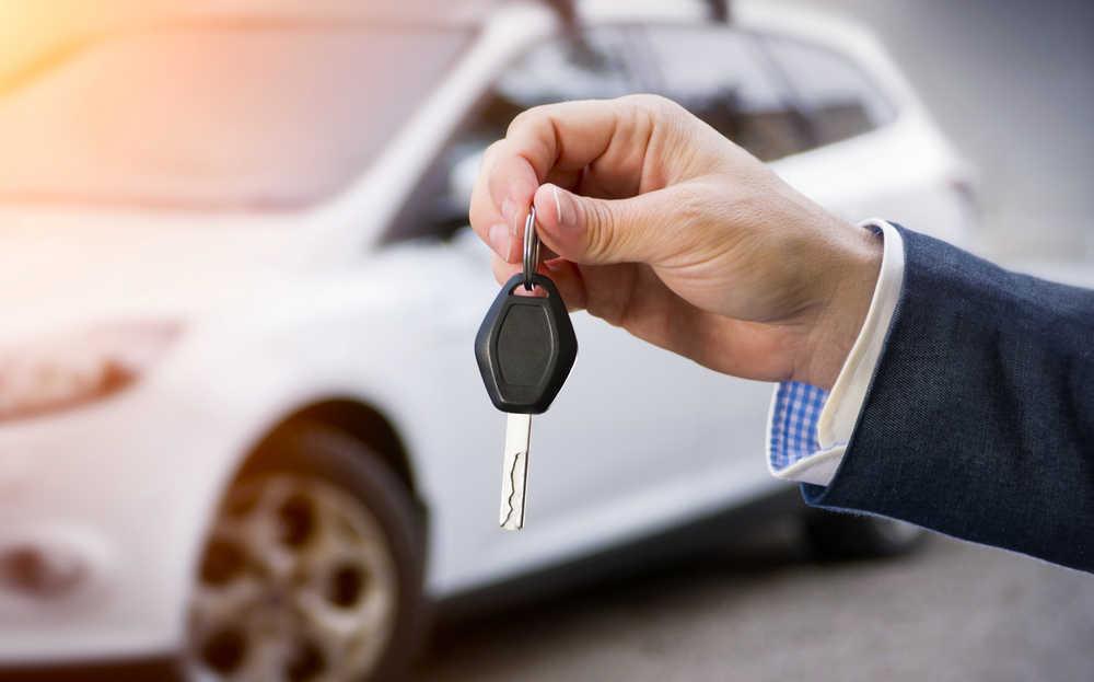 Se ha triplicado el número de solicitudes de vehículos de alquiler este verano